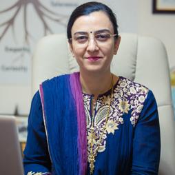 Saarada Ghosh
