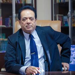 Dr. Robbin Ghosh