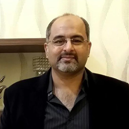 Akbar Shetranjiwalla