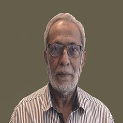 Dr. S.Z. Khateeb
