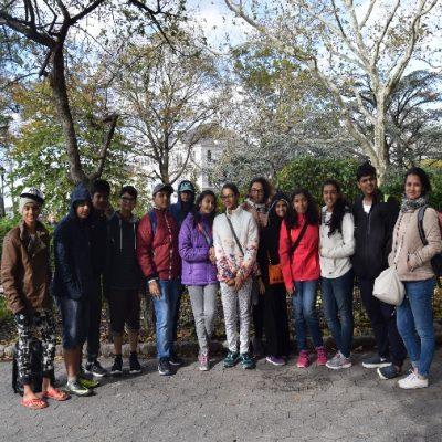 us trip 2
