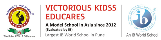 Best IB School In Pune [Victorious Kidss Educares]