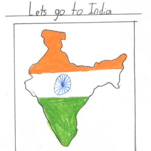 Lets Go To India