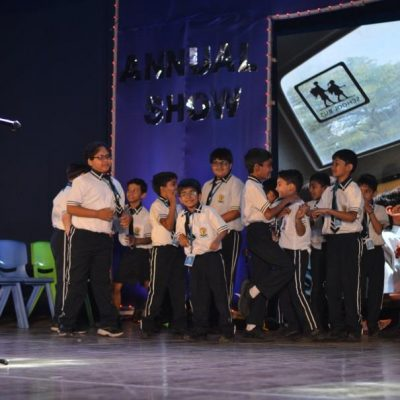 PYP Annual Day 2