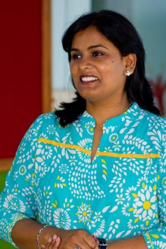 Anupama Silas - Vanitashray