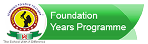 Foundation Years Programme - FYP
